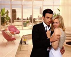 DOUGLAS KIRKLAND/FOX - Ewan MacGregor and Renee Zellweger in Down - With Love