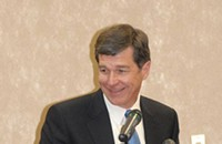 Expect Pat McCrory vs. Roy Cooper in 2016