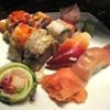 Exploring Charlotte's sushi joints