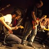 Live review: Explosions in the Sky