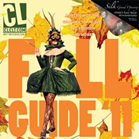 Fall Guide 2011