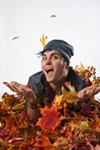 <p>FALL GUY: Scott Weaver</p>
