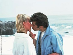 © 1978 PARAMOUNT PICTURES - Fall in love with Danny and Sandy all over again at Ballantyne Village Theatre