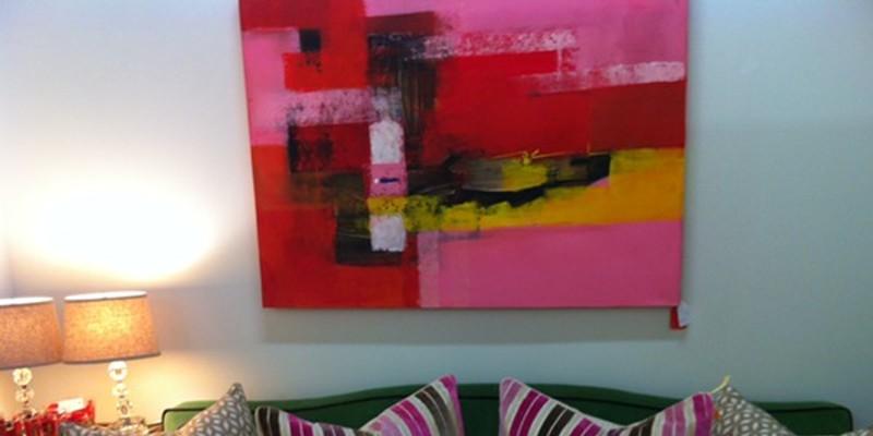 Falling in love at Slate Interiors