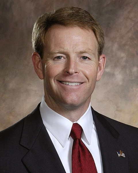 Family Research Council head Tony Perkins - don't you want this guy running YOUR family?
