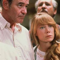 FAMILY TIES: Ed Horman (Jack Lemmon) and his daughter-in-law Beth (Sissy Spacek) search for her husband in Missing.