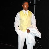 Fleur De Lys: 'Downtown style meets Uptown elegance'