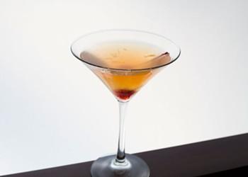 Featured Cocktail: Sauternes Punch