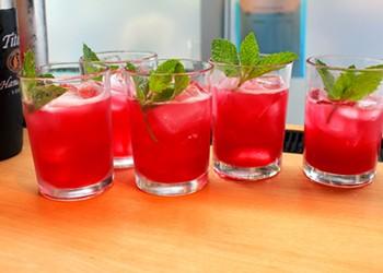 Featured Cocktail: Veruca Salt