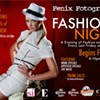 Upcoming: Feniz Fotography presents Fashion Night