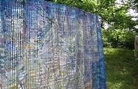 On the 'Fence': Phillip Larrimore's <em>Holographic Fences</em>