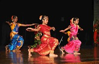 Festival of India coming this weekend