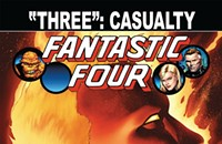 SPOILER ALERT: I know who 'dies' in <em>Fantastic Four</em> 587