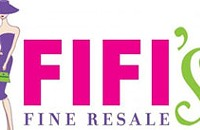 Be a diva at FiFi's Fine Resale