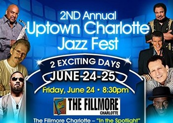 A two-day jazz fest