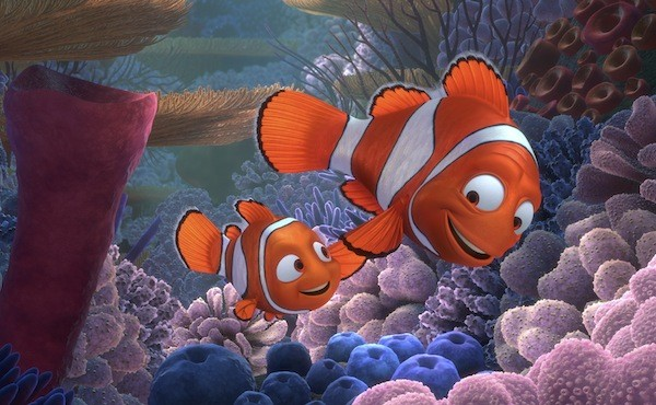 Finding Nemo (Photo: Disney/Pixar)