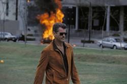 THE WEINSTEIN COMPANY - FIRE AWAY Pierce Brosnan plays a seasoned assassin in The Matador.