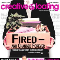 Fired -- and Changed Forever