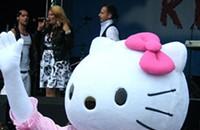 First Drip (9/13/2013): Julius Chambers, Avett Bros. and Hello Kitty beer