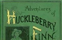 Happy birthday, <em>Huck Finn</em>