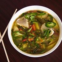 Fisherman Soup