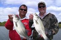 South Carolina advises anglers to study their fish