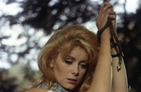 <i>Belle de Jour, The Ides of March</i>, <i>Sky Riders</i> among new home entertainment titles
