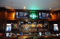 Fitzgerald's Irish Pub opens just in time for March madness