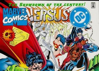Flashback: Amalgam Comics a mix of highs, lows