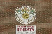 Flashback FriDAY party at Latta Arcade