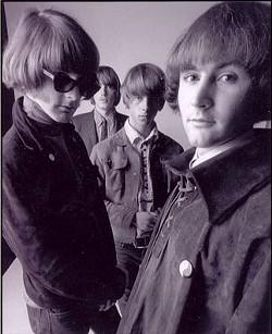DON HUNSTEIN/SONY BMG MUSIC - FOLK ROCK IN FLYTE The Byrds
