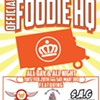 Food truck fixins' and where to find them during CIAA 2012