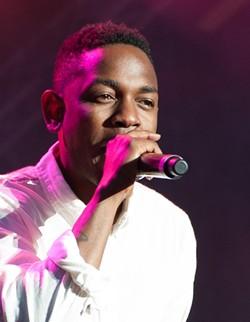KIM METSO - For pregaming needs, turn up Kendrick Lamar's 'm.A.A.d city'