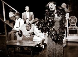 GENA J. - For the Love of Harlem