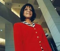 RADOK - Former city councilwoman Lynn Wheeler