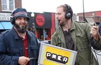 Plaza Midwood Community Radio makes waves