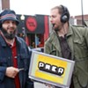 Plaza Midwood Community Radio makes waves