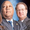 Four state lawmakers from Mecklenburg County are the new order