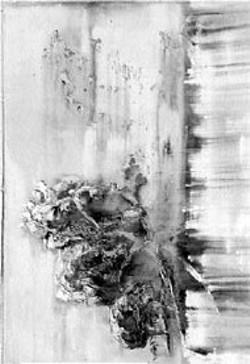 FRAGMENT, by Maja Godlewska