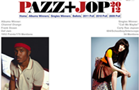 Frank Ocean tops Village Voice Pazz & Jop poll