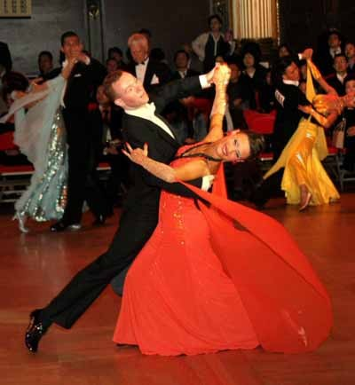 Fred Astaire - Give the gift of dance!! Serving the Charlotte dance community for over 50 years. Learn to dance like the stars!! Adult and childrens classes available. - 2520 N. Sharon Amity Road. - 704-536-6070 - Monday-Friday 12:30 p.m.-10 p.m. - www.fredastairecharlotte.com - Credit cards accepted