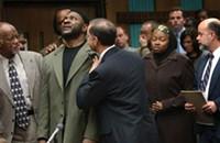 Almost Troy Davis: Exonerated N.C. inmate Darryl Hunt