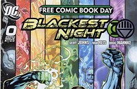 Free Comic Book Day must-haves