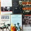 Free set of books for history buffs