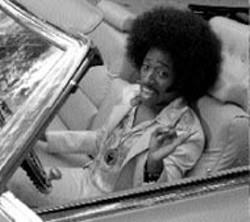 'FRO NUFF -  Eddie Griffin stars as Undercover - Brother