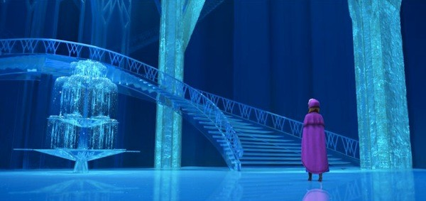 Frozen (Photo: Disney)