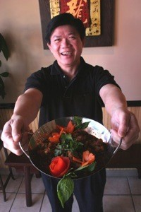 Fu Lin Asian Cuisine - CATALINA KULCZAR