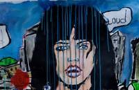 Funky art in <em>Repel No Ghost</em> exhibit