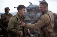 <i>Fury, The Judge, Pork Chop Hill</i> among new home entertainment titles