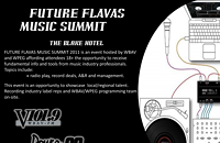 Future Flavas Music Summit at the Blake Hotel (6/16/2012)